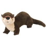 "Wild Republic Cuddlekins 15"" River Otter"