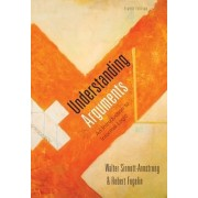 Cengage Advantage Books: Understanding Arguments by Walter Sinnott-Armstrong