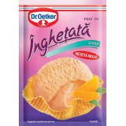 Praf de Inghetata - Caise - 60g