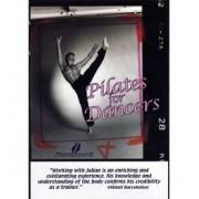 Sissel DVD Pilates for Dancers, inglese