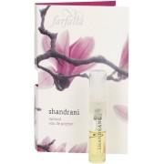 Farfalla Shandrani Natural Eau de Parfum - 2 ml