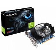 Gigabyte GeForce GT 740 (GV-N740D5OC-1GI)