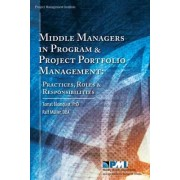 Middle Managers in Program and Project Portfolio Management by Tomas Blomquist