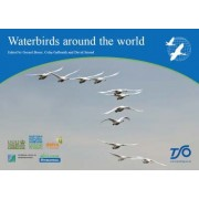 Waterbirds Around the World by Gerard Boere