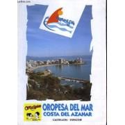 Oropesa Del Mar Costa Del Azahar