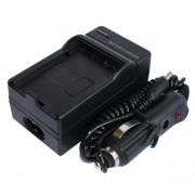 Nikon EN-EL14 ładowarka 230V/12V (gustaf)