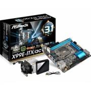 Placa de Baza AsRock X99E-ITX/AC