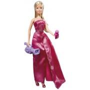 Simba Toys 105733077 - Steffi Love Bambola Giornalista Di Moda