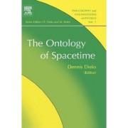 The Ontology of Spacetime by Dennis Dieks