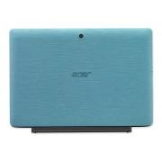 ACER Aspire Switch SW3-013-16CT/10.1 IPS HD 1280 x 800 Multi-Touch/Intel® HD/Intel® Quad-core (4 Core) Atom™ Z3735F/1x2GB /32GB SSD+500GB/ 802.11a/b/g/n/BT/2CELL/Windows 10 + OFFICE 365 Personal, Ocean Blue