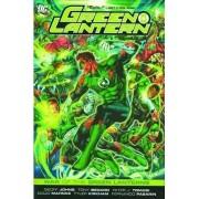 Green Lantern: War of the Green Lanterns by Various