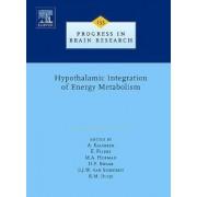 Hypothalamic Integration of Energy Metabolism by A. Kalsbeek