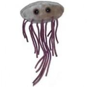 Giant Microbes E. Coli Plush Toy