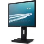 "Monitor LED Acer 19"" B196Lymdr, VGA, DVI, 5ms, Boxe (Gri Inchis)"