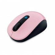 Mouse Microsoft Sculpt Mobile Wireless Pink
