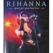 Rihanna - Good Girl Gone Bad (0602517809611) (1 BLU-RAY)