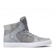 Supra Vaider grey/white