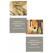 Historia de la literatura fascista espanola / History of Spanish Fascist Literature by Julio Rodriguez Puertolas