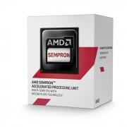 CPU, AMD Sempron X4 3850 /1.3GHz/ 2MB Cache/ AM1/ BOX (SD3850JAHMBOX)