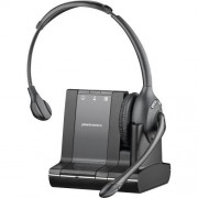 Plantronics Savi W710-M Over-The-Head Monaural DECT Headset 84003-03