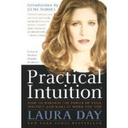 Practical Intuition by Laura Day