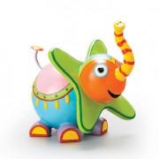 Elefante Colorido 20cm Lyor Design