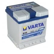Varta Blue Dinamic 12V 42Ah 390A jobb pozitívos autó akkumulátor