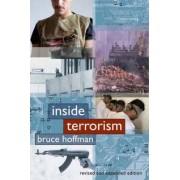Inside Terrorism by Bruce Hoffman