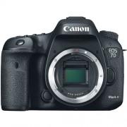 Fotocamera Reflex Canon EOS 7D Mark II Body (Solo Corpo)