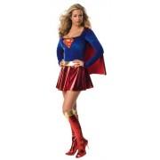 Rubie's IT888239-S - Costume Supergirl, S