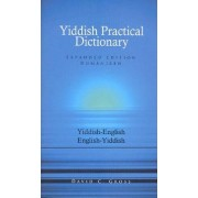 Yiddish-English / English-Yiddish Practical Dictionary by David C. Gross