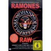 Ramones - Raw (0602527101071) (1 DVD)