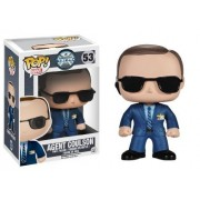 Funko Marvel Agents Of S.H.I.E.L.D Agent Coulson Bobblehead By Funko