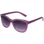 Mode zonnebril Silver Wave Purple