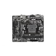 ASRock Micro ATX DDR3 1066 Motherboards FM2A68M-DG3+