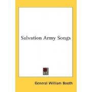 Salvation Army Songs by William Booth