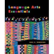Language Arts Essentials by Gail E. Tompkins