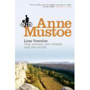 Lone Traveller by Anne Mustoe