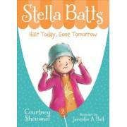 Stella Batts Hair Today, Gone Tomorrow by Courtney Sheinmel
