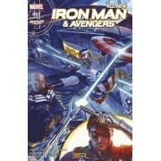 All-New Iron Man & The Avengers N° 7, Décembre 2016 - Présentation