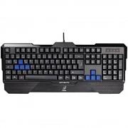 Tastatura gaming Hama uRage Lethality Black