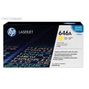 HP CF032A no.646a Yellow toner