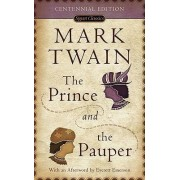 The Prince & the Pauper by Mark Twain