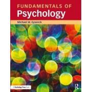 Fundamentals of Psychology by Michael Eysenck