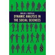Dynamic Analysis in the Social Sciences by Emilio J. Castilla
