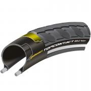 Continental Top Contact II Folding Road Tyre - Black - 700c x 37mm