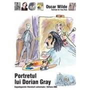 Portretul lui Dorian Gray - Editura Ana