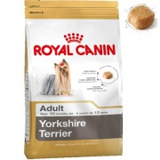 Royal Canin Breed Yorkshire Terrier Adult 1,5 Kg