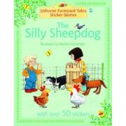 Silly Sheepdog Sticker Book by Heather Amery