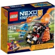 LEGO® NEXO KNIGHTS™ Catapulta Haosului 70311